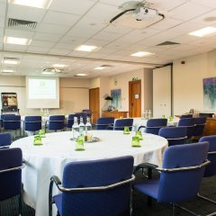 Отель Holiday Inn Edinburgh Эдинбург фото 8
