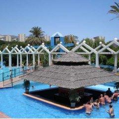 Отель Apartamentos Benal Beach детские мероприятия