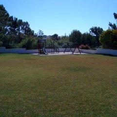 Отель Vila do Castelo детские мероприятия