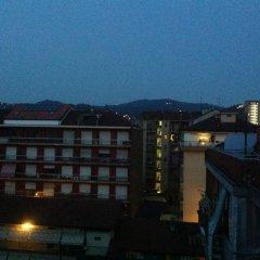 Отель Il Sole e La Luna балкон