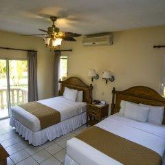 Отель La Ensenada Beach Resort - All Inclusive Гондурас, Тела - отзывы, цены и фото номеров - забронировать отель La Ensenada Beach Resort - All Inclusive онлайн комната для гостей фото 2