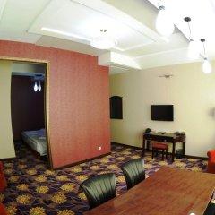 Отель Сафран удобства в номере фото 2