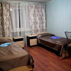 Гостиница Уют Плюс комната для гостей фото 2