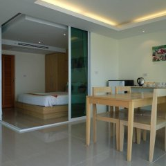 Отель Mandawee Resort & Spa в номере фото 2