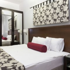 Tooly Eden Inn Израиль, Зихрон-Яаков - отзывы, цены и фото номеров - забронировать отель Tooly Eden Inn онлайн комната для гостей фото 5