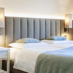 Отель Pienzenau Am Schlosspark Италия, Меран - отзывы, цены и фото номеров - забронировать отель Pienzenau Am Schlosspark онлайн комната для гостей фото 3