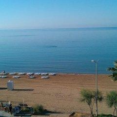 Altunakar II Calipso Турция, Алтинкум - отзывы, цены и фото номеров - забронировать отель Altunakar II Calipso онлайн пляж