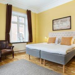 Отель The Bishop Arms Швеция, Лунд - отзывы, цены и фото номеров - забронировать отель The Bishop Arms онлайн комната для гостей