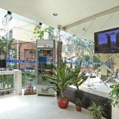Maotai Garden Hotel интерьер отеля фото 3