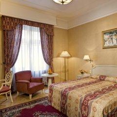 Danubius Hotel Astoria City Center комната для гостей фото 3