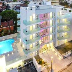 Отель Residence Perla Verde бассейн фото 2