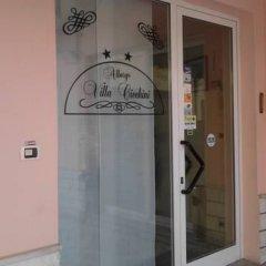 Hotel Villa Cicchini Римини ванная фото 3
