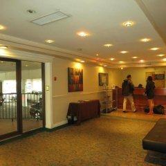 Отель Cassandra Hotel Канада, Ванкувер - отзывы, цены и фото номеров - забронировать отель Cassandra Hotel онлайн фитнесс-зал фото 2