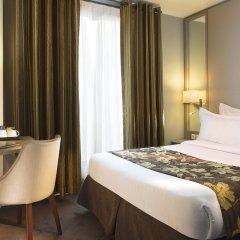 Отель Turenne Le Marais Париж комната для гостей