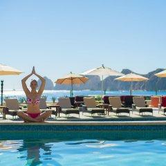 Отель Casa Dorada Los Cabos Resort & Spa бассейн