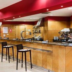 Отель Nh Ciudad Real Сьюдад-Реаль гостиничный бар
