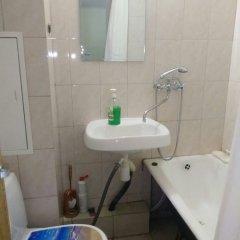 Гостиница Domumetro na Rossoshanskoy в Москве отзывы, цены и фото номеров - забронировать гостиницу Domumetro na Rossoshanskoy онлайн Москва ванная
