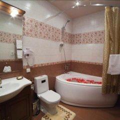 Отель Ани Санкт-Петербург ванная