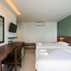 Отель Parida Resort комната для гостей