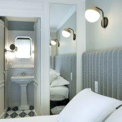 Отель Bachaumont Франция, Париж - отзывы, цены и фото номеров - забронировать отель Bachaumont онлайн комната для гостей фото 2