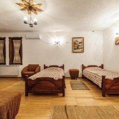 Отель Adjev Han Hotel Болгария, Сандански - отзывы, цены и фото номеров - забронировать отель Adjev Han Hotel онлайн комната для гостей фото 2