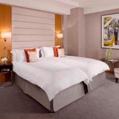 Отель Conrad London St. James Великобритания, Лондон - 1 отзыв об отеле, цены и фото номеров - забронировать отель Conrad London St. James онлайн комната для гостей фото 2