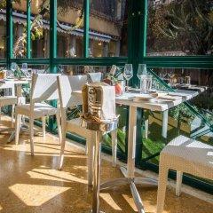 Hotel Quirinale гостиничный бар