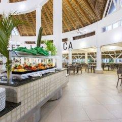 Отель Be Live Experience Hamaca Garden - All Inclusive гостиничный бар