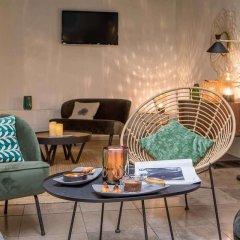 Отель Appart'City Lyon Part Dieu в номере