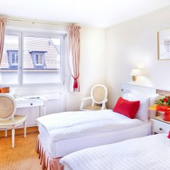 Отель Hôtel des Horlogers Швейцария, План-лез-Уат - 1 отзыв об отеле, цены и фото номеров - забронировать отель Hôtel des Horlogers онлайн комната для гостей