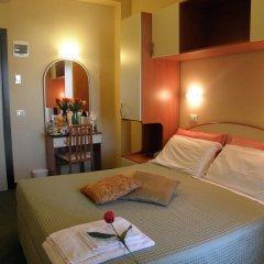 Отель CROSAL Римини спа