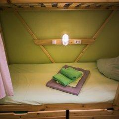Cucumber Hostel комната для гостей фото 5