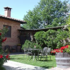 Отель Azienda Agricola Casa alle Vacche Италия, Сан-Джиминьяно - отзывы, цены и фото номеров - забронировать отель Azienda Agricola Casa alle Vacche онлайн фото 3