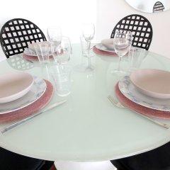 Отель Italianway - Rucellai Италия, Милан - отзывы, цены и фото номеров - забронировать отель Italianway - Rucellai онлайн питание фото 2