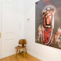 Апартаменты Vienna Prestige Apartments Graben Вена детские мероприятия