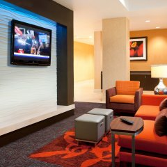 Отель Residence Inn by Marriott Las Vegas Hughes Center развлечения
