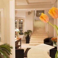 Отель Villa d'Estelle Франция, Канны - отзывы, цены и фото номеров - забронировать отель Villa d'Estelle онлайн спа