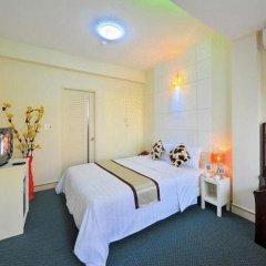 Отель Ideal Hotel Hue Вьетнам, Хюэ - отзывы, цены и фото номеров - забронировать отель Ideal Hotel Hue онлайн детские мероприятия