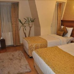 Sirkeci Park Hotel комната для гостей