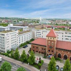 Отель ACHAT Comfort Hotel Dresden Altstadt Германия, Дрезден - 6 отзывов об отеле, цены и фото номеров - забронировать отель ACHAT Comfort Hotel Dresden Altstadt онлайн