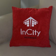 Отель InCity Residence Польша, Варшава - отзывы, цены и фото номеров - забронировать отель InCity Residence онлайн ванная