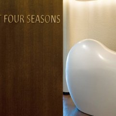Four Seasons Hotel London at Park Lane удобства в номере