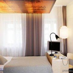 Отель Helka Финляндия, Хельсинки - 13 отзывов об отеле, цены и фото номеров - забронировать отель Helka онлайн комната для гостей фото 2