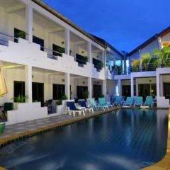Отель Kamala Dreams фото 2