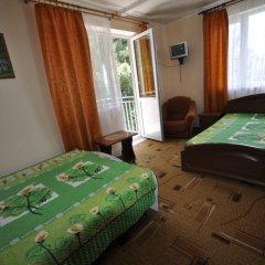 Гостиница Гостевой дом Командор в Сочи 1 отзыв об отеле, цены и фото номеров - забронировать гостиницу Гостевой дом Командор онлайн комната для гостей фото 2