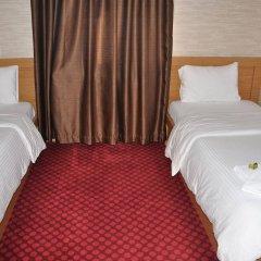 Garden Termal Otel Турция, Болу - отзывы, цены и фото номеров - забронировать отель Garden Termal Otel онлайн комната для гостей фото 2