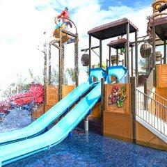 Отель Royalton Blue Waters - All Inclusive Ямайка, Дискавери-Бей - отзывы, цены и фото номеров - забронировать отель Royalton Blue Waters - All Inclusive онлайн детские мероприятия фото 2
