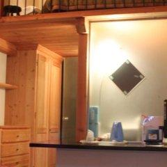 Hotel Nordend интерьер отеля фото 2