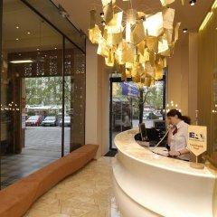 EA Hotel Rokoko интерьер отеля фото 3