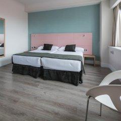 Hotel Weare Chamartín комната для гостей фото 4